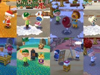 Animal Crossing Pocket Camp - Header